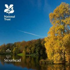 National Trust Stourhead Guidebook
