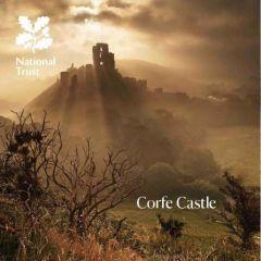 National Trust Corfe Castle Guidebook