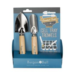 Mini Essential Cell Tray Trowels