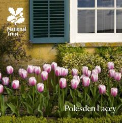 National Trust Polesden Lacey Guidebook