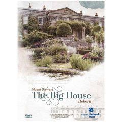 Mount Stewart: The Big House Reborn DVD
