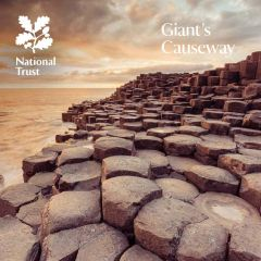 National Trust Giant's Causeway Guidebook