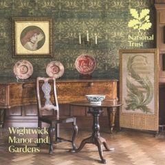 National Trust Wightwick Manor Guidebook