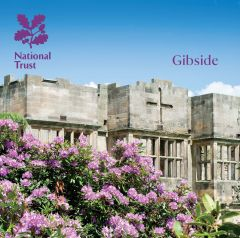 National Trust Gibside Guidebook