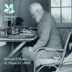 National Trust Shaw's Corner Guidebook