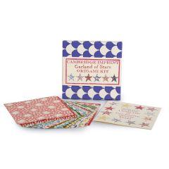 Stars Garland Origami Kit