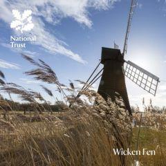 National Trust Wicken Fen Guidebook
