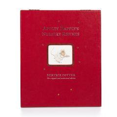 Beatrix Potter Appley Dappley's Clothbound Boxed Edition