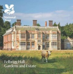 National Trust Felbrigg Guidebook