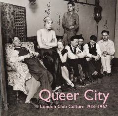 National Trust Queer City Guidebook
