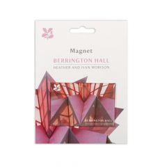 National Trust Berrington Packaged Magnet