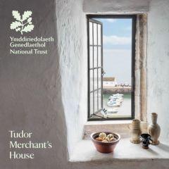 National Trust Tudor Merchant's House Guidebook