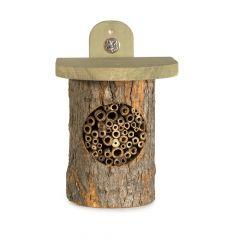 National Trust Bee Log, Wicken Fen Collection