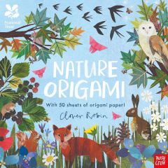 National Trust Nature Origami