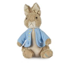 National Trust Exclusive Beatrix Potter Peter Rabbit Soft Toy