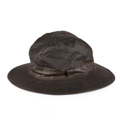 National Trust Waxed Hat, Extra Large