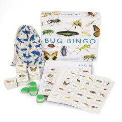 National Trust Bug Bingo