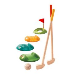 Children's Mini Golf Full Set