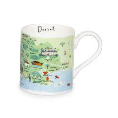 National Trust Dorset Mug