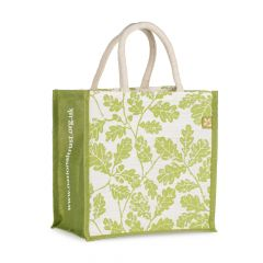 National Trust Alfriston Medium Jute Bag