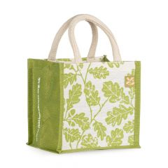 National Trust Alfriston Junior Jute Bag