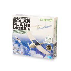 Eco Engineering Solar Plane Mobile Kit