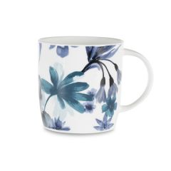 National Trust Petworth Trailing Floral Mug, Floral