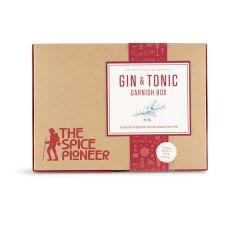 Gin and Tonic Garnish Box