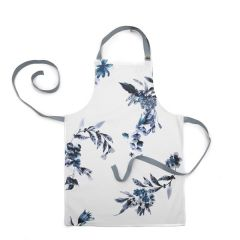 National Trust Petworth Trailing Floral Apron