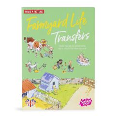 Farmyard Life Transfers