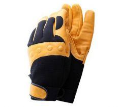 Deluxe Comfort Gardening Gloves, Large