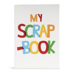 National Trust Scrap Book