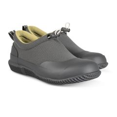 National Trust Hunter Women's Mesh Shoe, Dark Slate