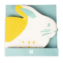 National Trust Bunny Paper Napkins