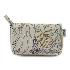National Trust Purse, Nymans Foliage
