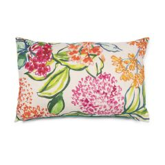 Nymans Flora Cushion, Oblong