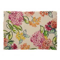 Nymans Flora Tea Towel