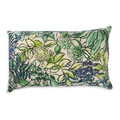 Nymans Foliage Cushion, Oblong