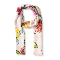 National Trust Scarf, Nymans Flora