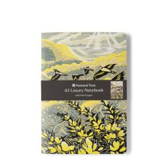 Annie Soudain A5 Journal