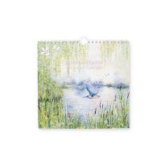 Lucy Grossmith Birthday Calendar