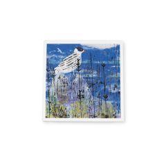Tiffany Lynch Notecards, Set of 20