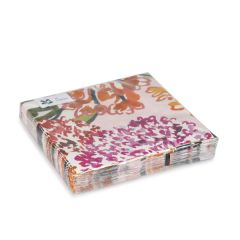 Nymans Flora Paper Lunch Napkins