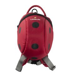 Ladybird Toddler Backpack Bag