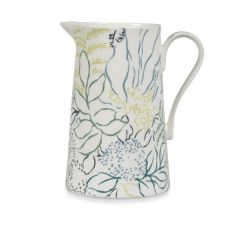 National Trust Nymans Foliage Pitcher Jug