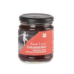 National Trust English Strawberry Jam