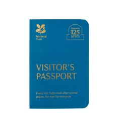 National Trust 125 Year Anniversary Passport