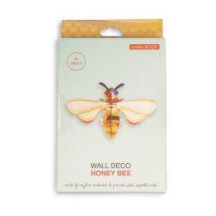 Honey Bee Wall Décor