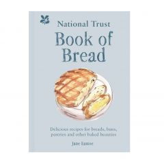 National Trust: National Trust Book of Bread