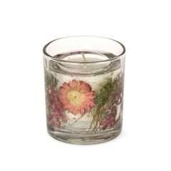 National Trust Orange Blossom Fragranced Gel Candle